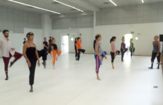 classes de dansa per a adults