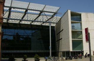 FOTO Institut del Teatre