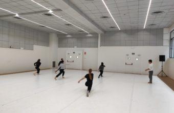 Classes de dansa per a adults