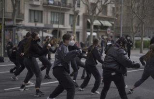 restriccions d'aforament escoles de dansa