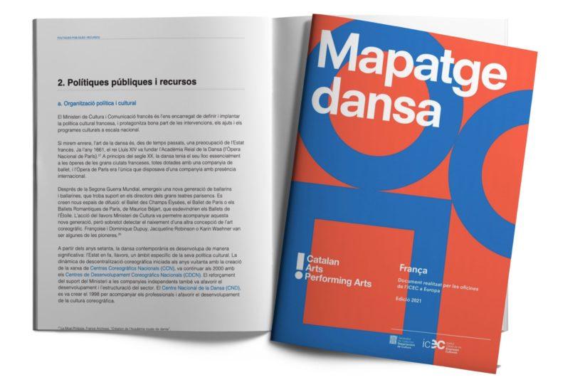mapatge catalan arts