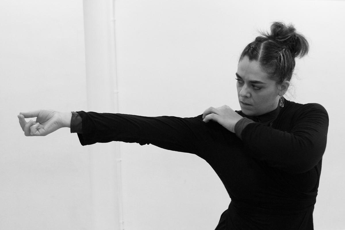 Pràctiques flamenques